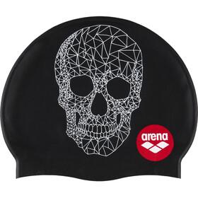 arena Print 2 Bonnet, crazy pop skulls